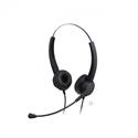 【SONIC】集中力舒適耳機麥克風-黑