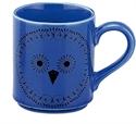 【三鄉陶器】Mikke造型馬克杯-貓頭鷹