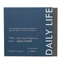 【Daily Life】香氛芳香夾 (水樣花果)