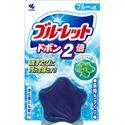 【小林製藥】BLUELET馬桶清潔錠(藍薄荷)