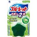 【小林製藥】BLUELET馬桶清潔錠(草本)
