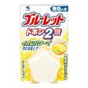 【小林製藥】BLUELET馬桶清潔錠(葡萄柚)