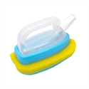 【Mameita】噴霧型清潔海綿